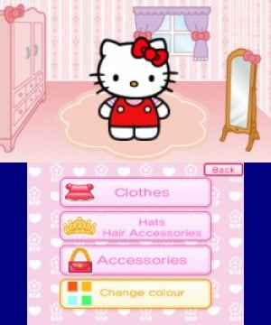 Around the World with Hello Kitty and Friends Review - Screenshot 3 of 3
