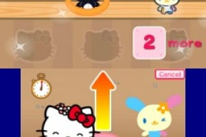 Around the World with Hello Kitty and Friends Screenshot