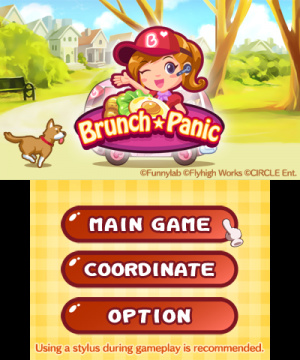 Brunch Panic Review - Screenshot 5 of 5