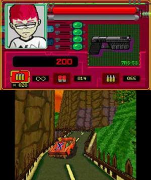 Zombie Blaster Review - Screenshot 1 of 4