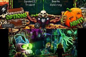 Halloween: Trick or Treat 2 Screenshot