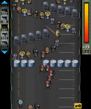 Escape From Zombie City Review - Screenshot 4 of 7