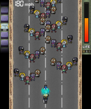 Escape From Zombie City Review - Screenshot 5 of 7