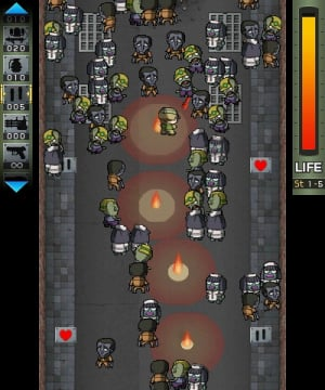 Escape From Zombie City Review - Screenshot 2 of 6
