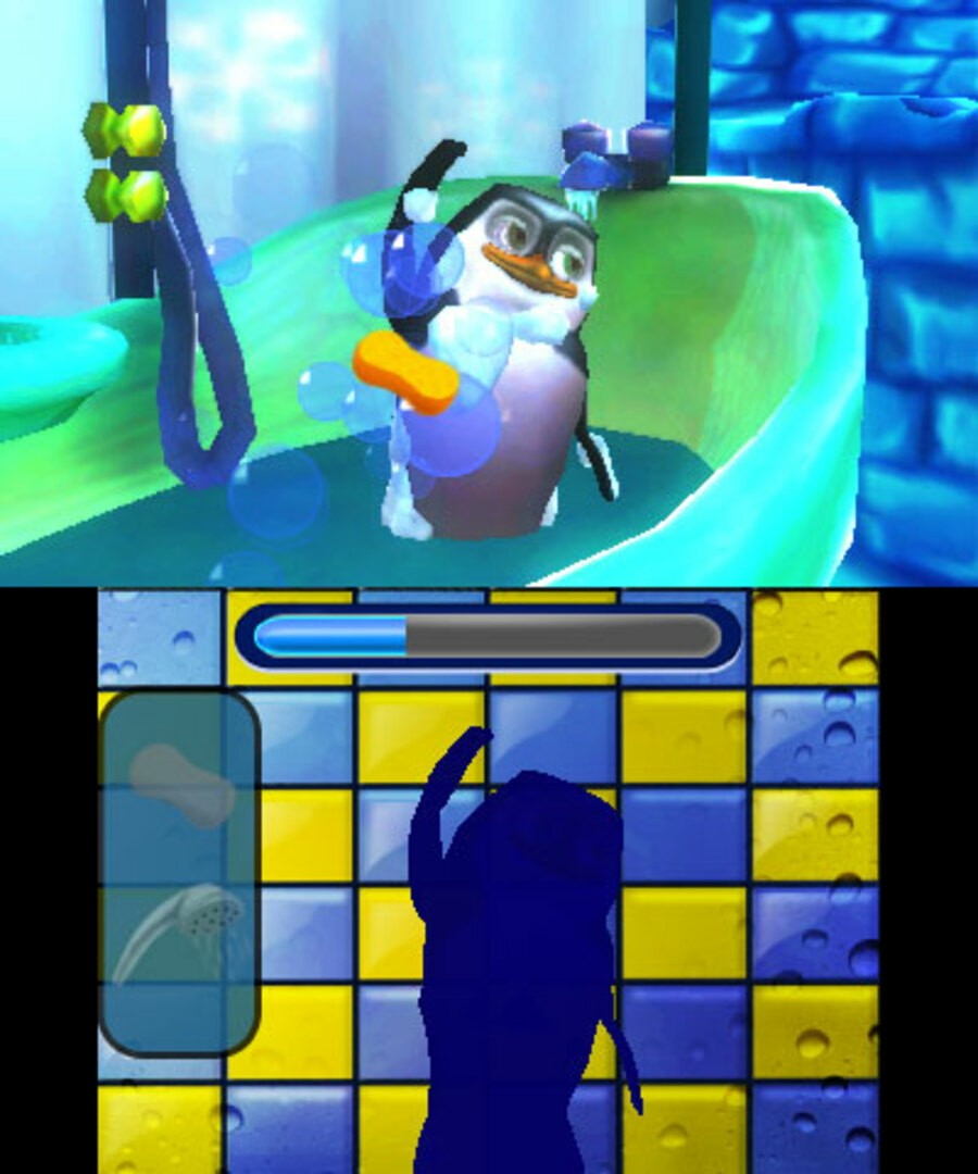 101 Penguin Pets 3D Screenshot