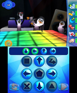 101 Penguin Pets 3D Review - Screenshot 2 of 3