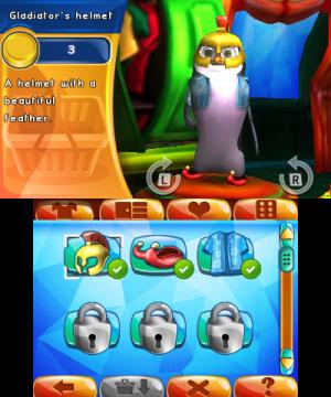 101 Penguin Pets 3D Review - Screenshot 1 of 3