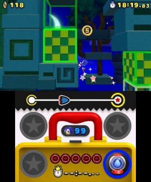 Sonic Lost World Review - Screenshot 5 of 5