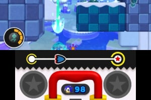 Sonic Lost World Screenshot