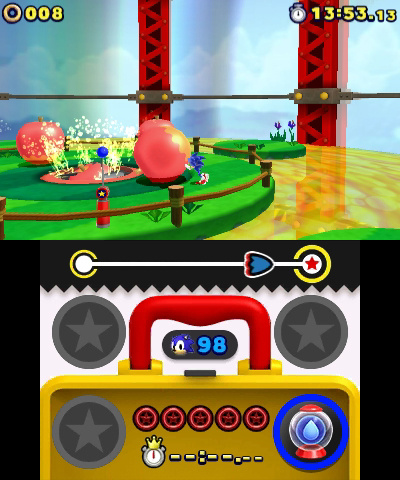 sonic lost world ds game