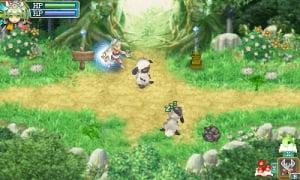 Rune Factory 4 Review - Screenshot 6 of 8