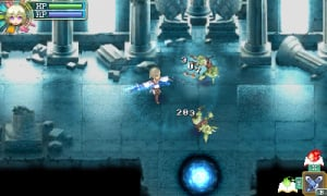 Rune Factory 4 Review - Screenshot 6 of 9