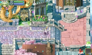 Rune Factory 4 Review - Screenshot 3 of 9