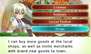 Rune Factory 4 Review - Screenshot 2 of 9