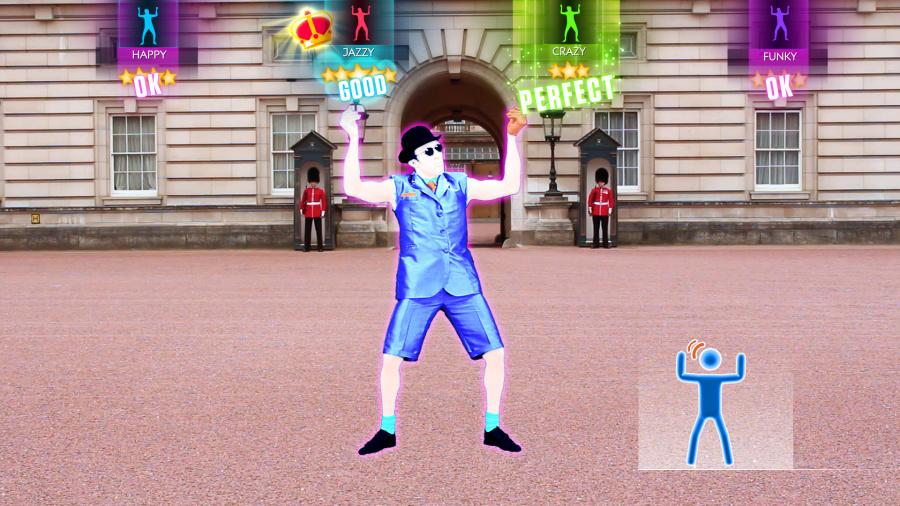 Just Dance 2014 Review - Screenshot 4 of 5