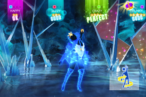 Just Dance 2014 Screenshot
