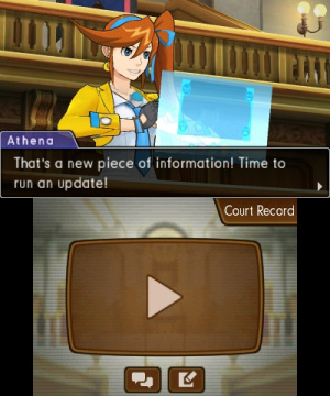 Phoenix Wright: Ace Attorney - Dual Destinies Review - Screenshot 5 of 5