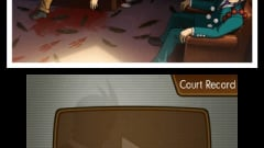 Phoenix Wright: Ace Attorney - Dual Destinies Screenshot
