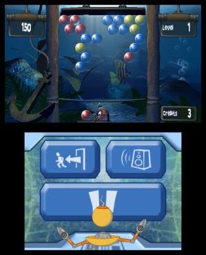 Arcade Classics 3D Review - Screenshot 3 of 6
