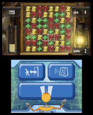 Arcade Classics 3D Review - Screenshot 1 of 7