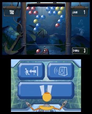 Arcade Classics 3D Review - Screenshot 6 of 6