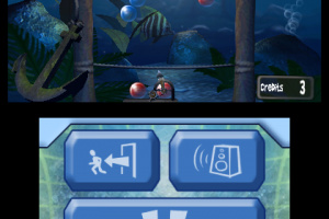 Arcade Classics 3D Screenshot