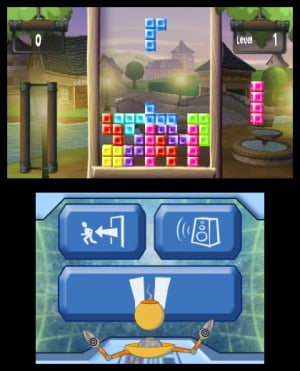 Arcade Classics 3D Review - Screenshot 5 of 6