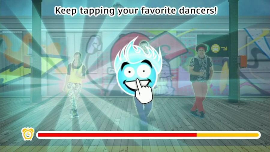 Just Dance Kids 2014 Review - Screenshot 2 of 4
