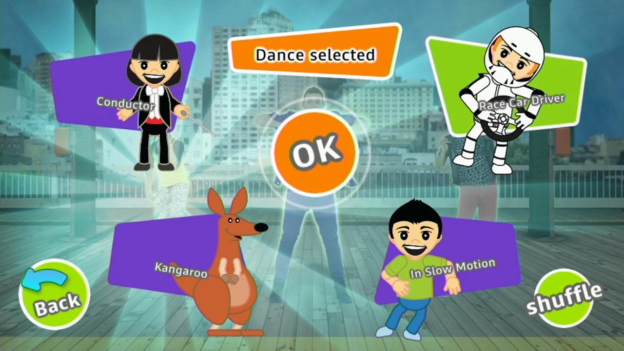 Just Dance Kids 2014 Wii U News Reviews Trailer