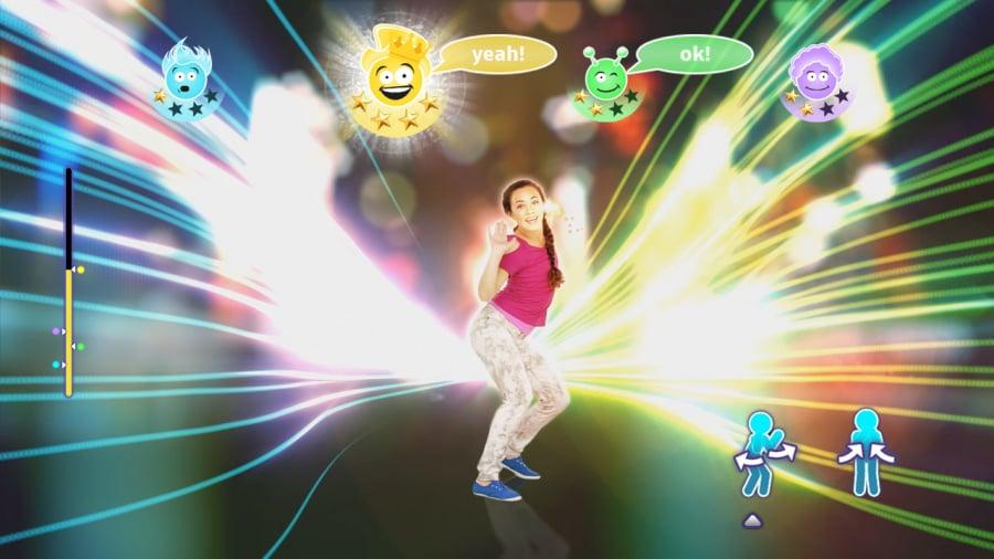 Just Dance Kids 2014 Review - Screenshot 1 of 4