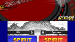 Beyblade: Evolution Screenshot