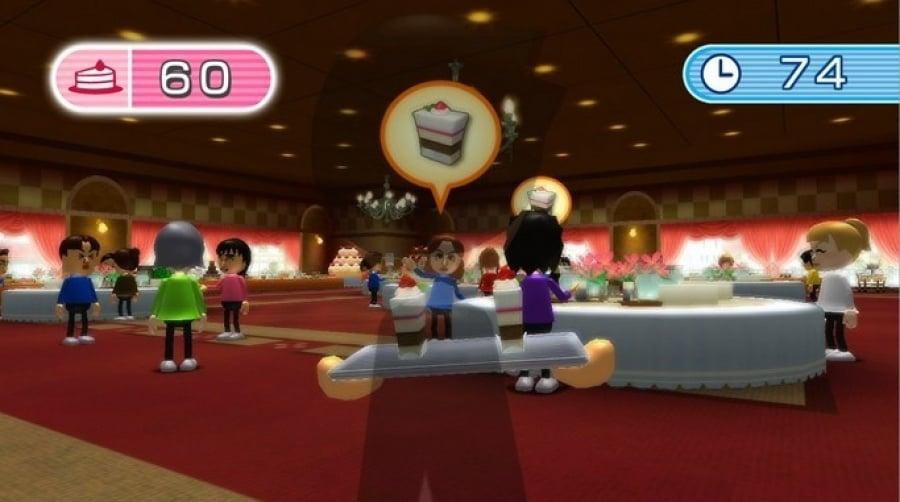 Wii Fit U Review - Screenshot 2 of 5
