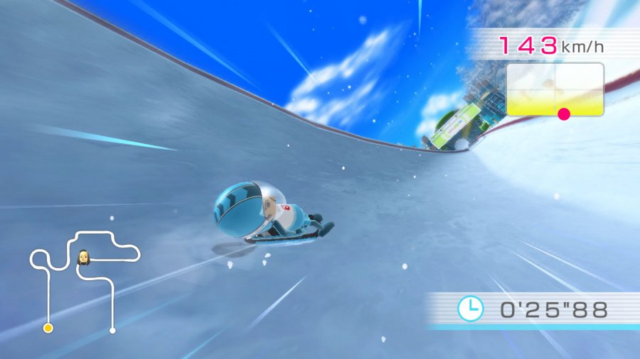 Wii Fit U Review - Screenshot 3 of 5