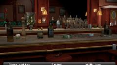 Secret Agent Files: Miami Screenshot