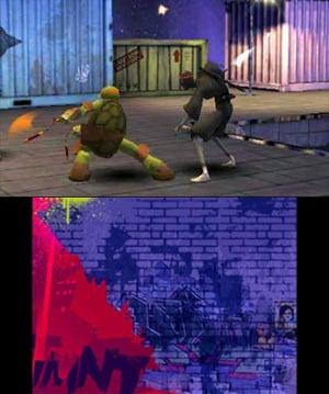 Teenage Mutant Ninja Turtles Review - Screenshot 1 of 6