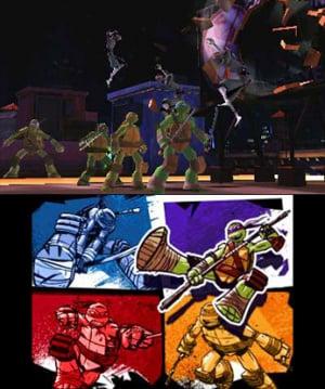 Teenage Mutant Ninja Turtles Review - Screenshot 2 of 6