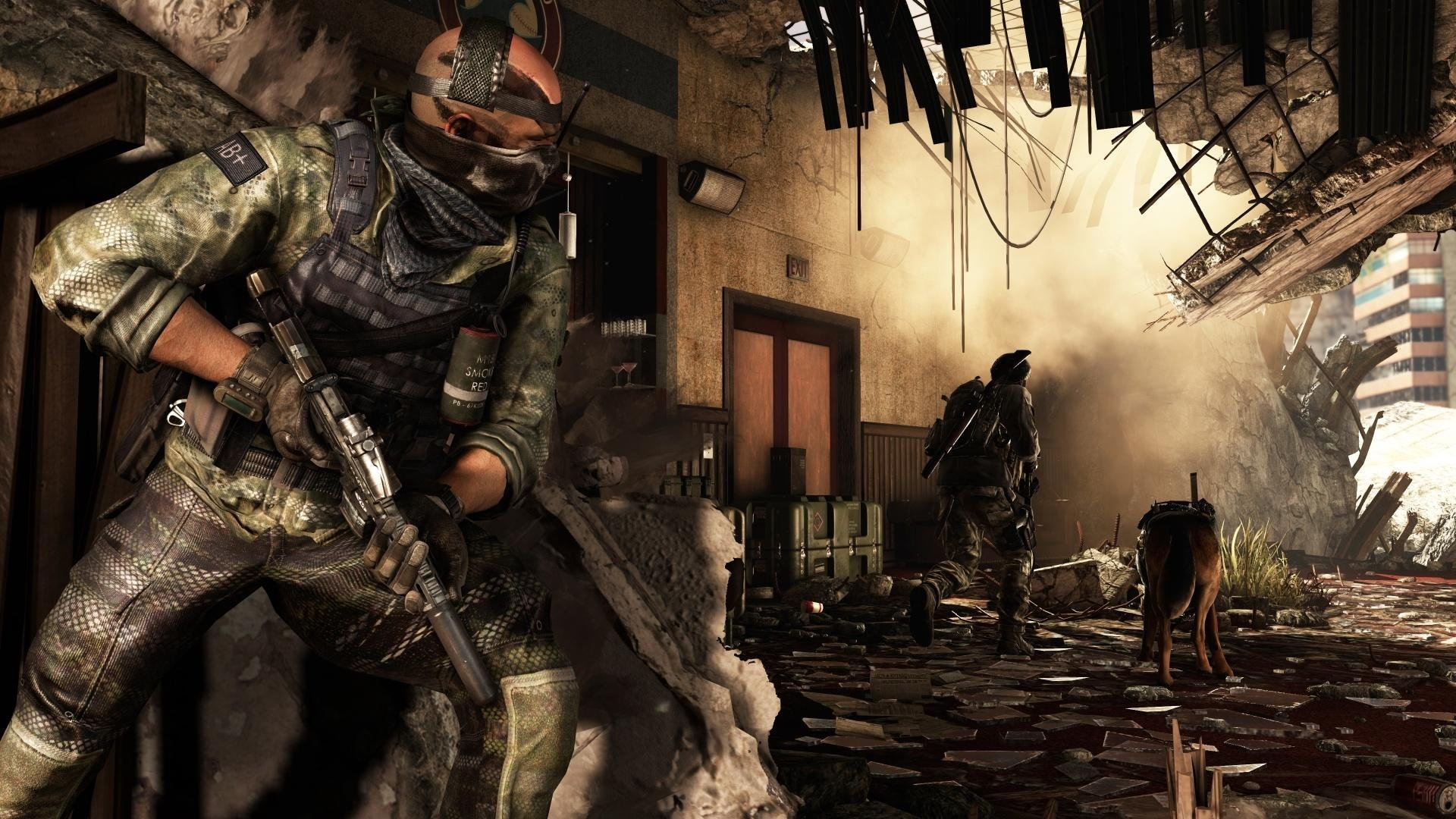 Call of duty 4 easy account 1.7 Fast Download