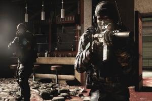 Call of Duty: Ghosts Screenshot