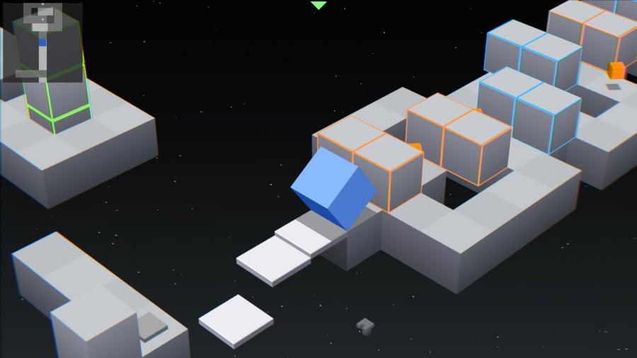 EDGE Review - Screenshot 2 of 3