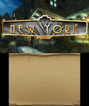Secret Mysteries in New York Review - Screenshot 4 of 5