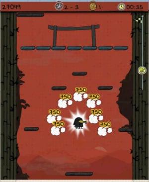 Doodle Jump Adventures Review - Screenshot 2 of 3