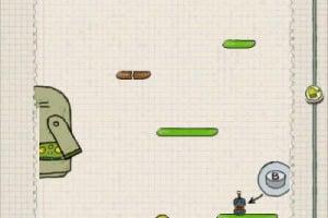 Doodle Jump Adventures Screenshot