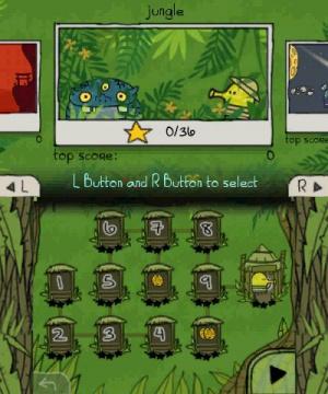 Doodle Jump Adventures Review - Screenshot 1 of 3