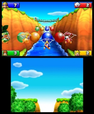 Mario Party: Island Tour Review - Screenshot 4 of 7