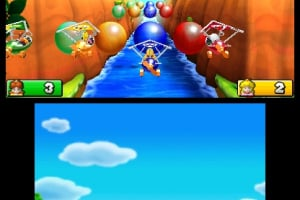 Mario Party: Island Tour Screenshot