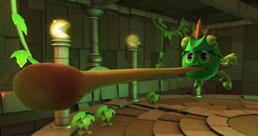 Pac-Man and the Ghostly Adventures Review - Screenshot 5 of 6