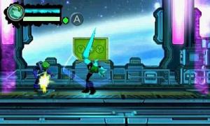 Ben 10 Omniverse 2 Review - Screenshot 1 of 4