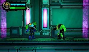 Ben 10 Omniverse 2 Review - Screenshot 3 of 4