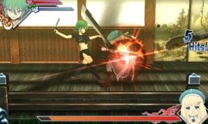 Senran Kagura Burst Review - Screenshot 8 of 8