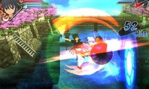 Senran Kagura Burst Review - Screenshot 1 of 8